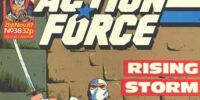 Action Force (weekly) 38