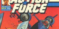 Action Force (weekly) 4