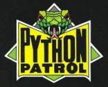 Pythonpatrol logo