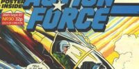 Action Force (weekly) 30