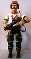 Bazooka 1988