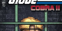 G.I. Joe: Cobra II 1