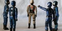 Cobra Officer/Gallery