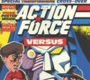 Action Force (weekly) 24