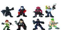 Combat Heroes