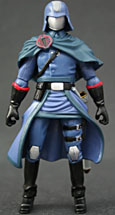 Cobra Commander Resolute 2009