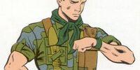 Lt. Falcon