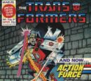 Transformers (Marvel UK) 125