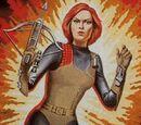 Scarlett (RAH)