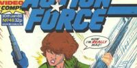 Action Force (weekly) 48