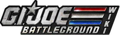 GI Joe wiki logo