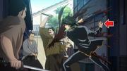 Hijikata Episode 267