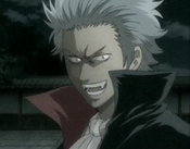 Gintoki vampire