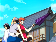 Gintama Episode 04