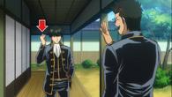 Hijikata and Kondou Episode 267