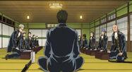 Shinsengumi-meetingroom