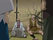 Sougo and Nishino Tsukamu Episode 78