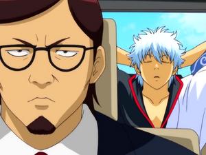 Gintama Episode 16