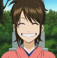 Otae Real Smile