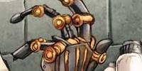 Tweedle's Hand