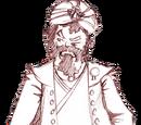 Captain Patel