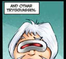 Othar Tryggvassen, Gentleman Adventurer