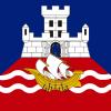 100px-Flag of Belgrade.png