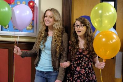 sarah girl meets world Here's how sabrina carpenter feels about how the girl meets world love triangle ended is she happy with who maya ended up with.