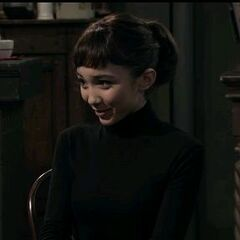 girl meets world rosie mcgee Girl meets 1961 is the ninth episode of season 1 of girl meets world and the 9th of the overall series it first aired on september 19, 2014.