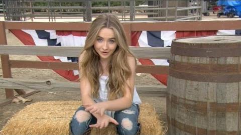 Girl Meets World - Girl Meets Texas - Promo 3