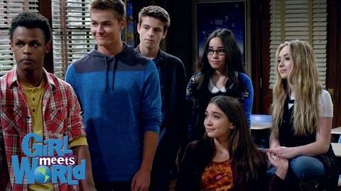 Girl Meets Goodbye Girl Meets World Disney Channel