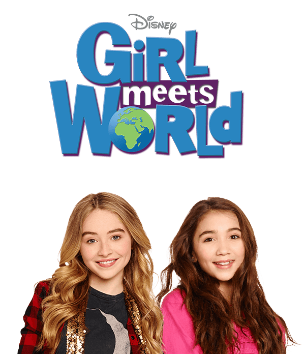girl meets world characters What was '90s television without boy meets world it's been 15 years since cory, topanga, shawn, and all the other characters you laughed, cried, and grew up with have been on the air, yet the show remains a favorite—enough so that the disney channel even created the spin-off girl meets world last.
