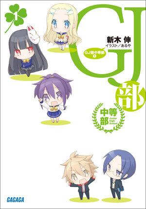Novel junior 1