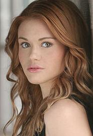"""Lydia """"Libby"""" Sykes"""