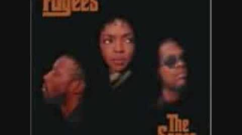The Fugees-Ready Or Not
