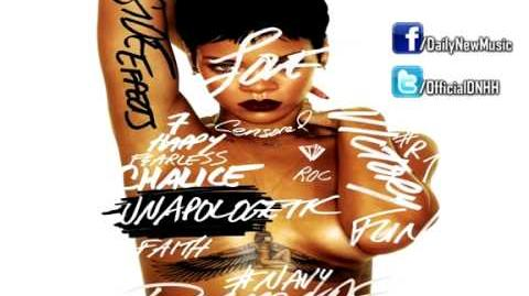 Rihanna - What Now (Unapologetic)-0