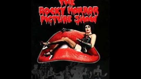 Rocky Horror Picture Show - Over At The Frankenstein Place