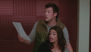 File:Lea-michele-cory-monteith-glee-smile-song-mp3.jpg