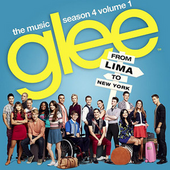 Glee: The Music, Season 4, Volume 1