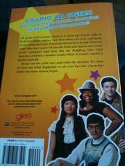 Glee book 02