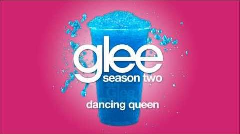 Dancing Queen Glee HD FULL STUDIO