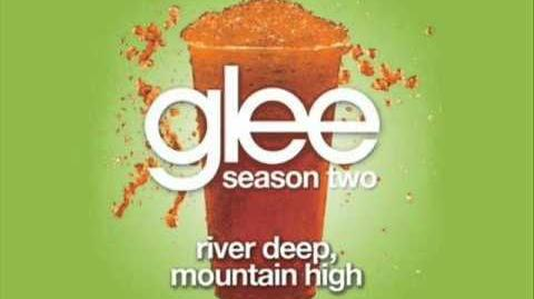 Glee - River Deep