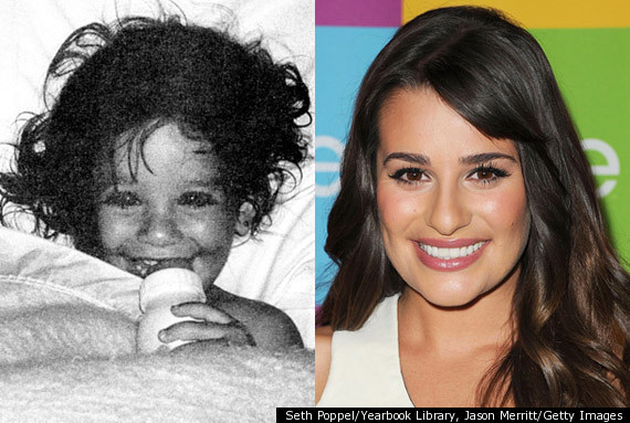 File:LEA-MICHELE-BABY-PICTURE.jpeg