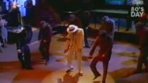 Michael Jackson - Smooth Criminal (Short Version)