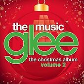 Glee: The Music, The Christmas Album Volume Two