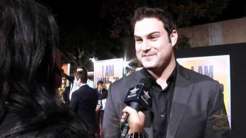 Interview I Am Number Four Premier