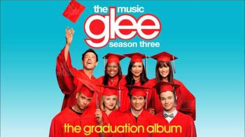 Forever Young Glee HD FULL STUDIO - The Music, The Graduation Album