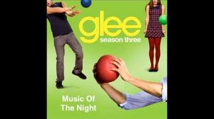 Glee - The Music Of The Night HD Full Studio