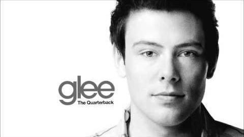 No Surrender Glee HD FULL STUDIO