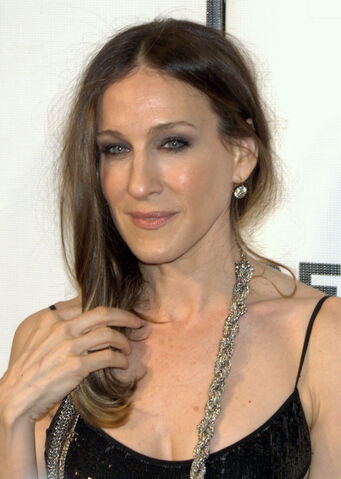 File:Sarah Jessica Parker at the 2009 Tribeca Film Festival 3.jpg